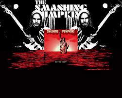 Smashing Pumpkins Zeitgeist Album Cover by Smashing Pumpkins Bandswallpapers Free Wallpapers