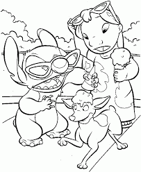 Print Walt Disney Coloring Pages In World Az