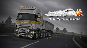 100 Euro Truck Simulator 2 Truck Mods Steam Workshop Selected