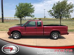 2001 Chevrolet S10 Pickup For Sale Nationwide - Autotrader