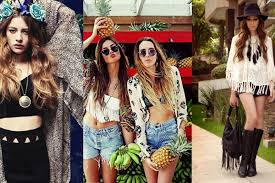 8 Styling Tips On How To Get The Bohemian Look
