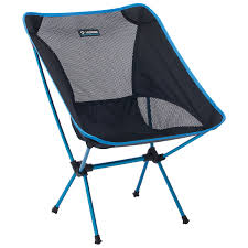 Camp Chair With Footrest by Camping Chairs Ems