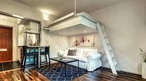 100 Smart Design Studio Small Apartments With Loft Bedrooms S