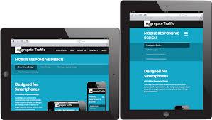 Ohio Web Agency Mobile Responsive DesignOhio Web Agency