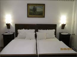 das antike schlafzimmer