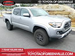 Used Car Specials | Toyota Of Greenville Pre-Owned Specials First Place Auto Sales Serving Gainesville Fl 2012 Toyota Tacoma Review Ratings Specs Prices And Photos The Used Cars Trucks Suvs In Kamloops British Columbia Affordable Mamaroneck Ny Find New At Cochrane 2011 Toyota Tacoma For Sale Canton Zombie Johns Toyoace Wikipedia Hd Video 2010 Sr5 Double Cab 4x4 Used For Sale See Www Curbside Classic 1982 Truck When Compact Pickups Roamed Gunnison Vehicles Sale In Maine By Owner Practical Toyota