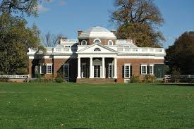 Neoclassical House Architecture Of The United States