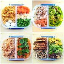 recette de cuisine equilibre 10 recettes ultra faciles et saines pour un repas équilibré