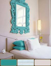 Tiffany Blue Living Room Ideas by Best 25 Turquoise Bedroom Walls Ideas On Pinterest Turquoise
