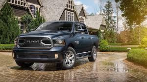 Ram Trucks Stolen In A Huge Michigan Car Heist Are Slowly Being Found