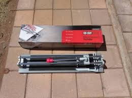 Montolit Tile Cutter Australia by Tile Cutter In Adelaide Region Sa Hand Tools Gumtree