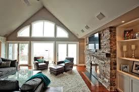 royal oak great room klassisch modern wohnbereich