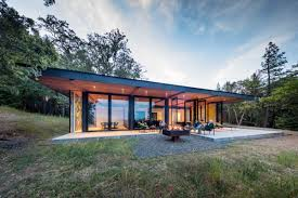 100 Prefab Architecture Stunning California Mountaintop Getaway Built With Modules