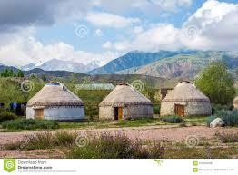 100 Desert Nomad House Yurt A Nomad House Stock Image Image Of Home Lifestyle