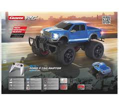 Remote Controlled Cars And Helicopters For All Ages - Carrera RC ... The Officially Licensed Ford F150 Electric Rc Monster Truck Amazoncom Svt Raptor 114 Rtr Colors New Bright 116 Scale Chargers Radio Control Electronic Interactive Toys Ff Remote Control Ford Full Function 124 2017 110 2wd White Maxxed Orlandoo Hunter Oh35p01 135 Rc Orlandoo Cheap Rc Find Deals On Line At Alibacom Radioshack Youtube Upc 6943810244 Realtree Offroad Pickup Moc2139 By Madoca1977 Lego Mixed Crew Cab Hard Body Rock Crawler
