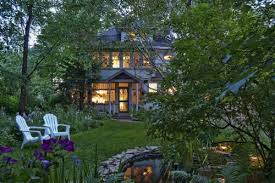 Summit Inn B&B a Stillwater Bed and Breakfast inspected and