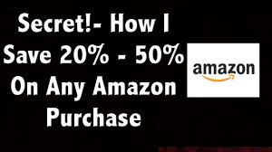 The Secret To Saving 20%-50% On Amazon - And It's Not Using Coupon Codes -  Purse.io Create Coupon Codes Handmade Community Amazon Seller Forums How To Generate Coupon Code On Central Great Uae Promo Codes Offers Up 75 Off Free Black And Decker Amazon Code Radio Shack Coupons 2018 Coupons 2019 50 Barcelona Orange Jersey Tumi Discount Uk The Rage 20 Archives Make Deals Add A Track An After Product Launch