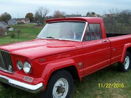 1963 Jeep J20 - Antique Car - Kansas City, KS 66109