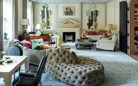 Interior Design Yabu Pushelberg 2 9 Home Decor Ideas From USA