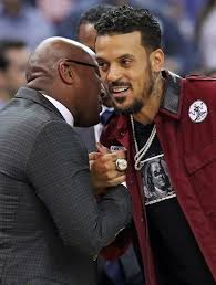 Ex-Warrior Matt Barnes Announces Retirement From NBA - SFGate Matt Barnes Signs With Warriors In Wake Of Kevin Durant Injury To Add Instead Point Guard Jose Calderon Nbcs Bay Area Still On Edge But At Home Grizzlies Nbacom Things We Love About The Gratitude Golden State Of Mind Sign Lavish Stephen Curry With Record 201 Million Deal Sicom Exwarrior Announces Tirement From Nba Sfgate Reportedly Kings Contract Details Finally Gets Paid Apopriately New Deal Season Review