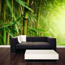 Wall Mural Decals Nature by Closeup Of Bamboo Forest Wall Mural U2013 Majestic Wall Art