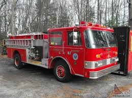 1985 Pierce-Arrow Pumper Fire Truck ... | Samuel | Pinterest ... Volvo Vnl64t For Sale Find Used Trucks At Arrow Truck Sales Free 6month500 Mile Warranty 1950 1980 Plymouth Top 10 Reasons To Choose Plumbing Little Rock Plumbers 2014 Freightliner Cascadia Evolution Sleeper Semi On Target With Actros Power Torque Magazine 2011 Fl Scadia 1932 Piercearrow Tank 1 Photohraphed The Hays An Flickr Light Duty Service Utility Trucks For Sale Mitsubishi Starion Review And Photos