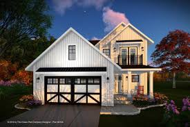 100 Narrow Lot Home Building A The House Plan Company