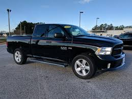 100 Dodge Truck 2014 PreOwned Ram 1500 Express Crew Cab Pickup In Elizabeth City