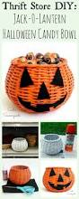 Halloween Candy Dish Craft by 5920 Best Craft Ideas Images On Pinterest Halloween Crafts