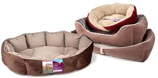 poochplanet cuddle beds