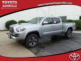 New 2018 Toyota Tacoma TRD Sport 4D Double Cab In Naperville #T28125 ... New 2018 Toyota Tacoma Trd Pro Double Cab 5 Bed V6 4x4 At Unveils 2019 Tundra 4runner Lineup Tacoma Sport Sport In San Antonio 2017 First Drive Review Offroad An Apocalypseproof Pickup 2015 Rating Pcmagcom Clermont 8750053 Supercharged Towing With A 2016 Photo Image Gallery 4d Mattoon T26749 The Gets More Capable For Top Speed