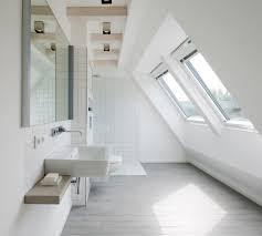 salle de bain combles mes combles