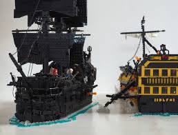 Lego Ship Sinking 2 by The World U0027s Best Photos Of Dutchman And Lego Flickr Hive Mind