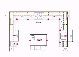 majestic kitchen recessed lighting guidelines fresh layout for