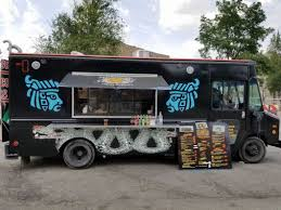 100 Chicago Food Trucks 14 Of The Best UrbanMatter