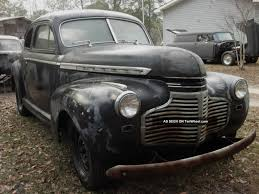 1941 Chevy Coupe Rat Rod, 41 Chevy Truck | Trucks Accessories And ...