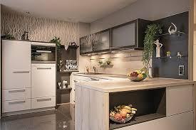 küche mit matter front