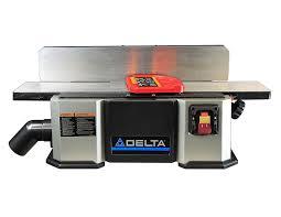 delta power tools 37 071 6 inch midi bench jointer amazon com