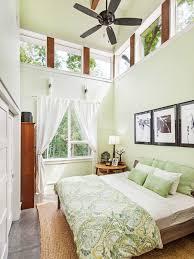 Green Bedroom Decorating Ideas Stunning D Q Contemporary