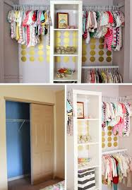 Diy Closet Organization Ideas For The Home CraftRiver
