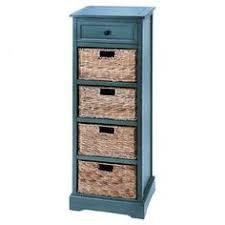 Six Drawer Storage Cabinet by Privilege Cream Melody Six Drawer Storage Cabinet Drawer Storage