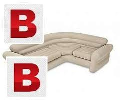 Intex Inflatable Sofa With Footrest by 17 Intex Inflatable Sofa With Footrest Intex Air Mattress