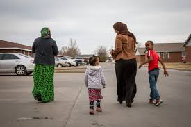 """The Only Good Muslim Is A Dead Muslim"""" 