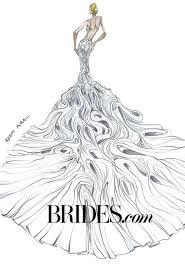 Reem Acra We Wouldnt Be Surprised If Beloved Bridal Designer