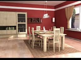 Dining Room Designs Ideas Unique Wall Decor With
