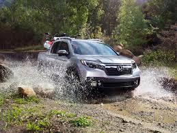 Can The 2017 Honda Ridgeline Go Off-road? - NY Daily News 2018 Honda Ridgeline Images 3388 Carscoolnet Named Best Pickup Truck To Buy The Drive New Black Edition Awd Crew Cab Short 2017 Is Hondas Soft Updated Gallery Wikipedia Rtlt 4x2 Long Autosca Review 2014 Touring Driving A Pickup Truck For Those Who Hate Pickups Cars Nwitimescom Review Business Insider Import Auto Truck Inc 2012 Accord Lx Chattanooga Tn Automotive News Combines Utility