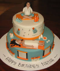 Let Them Eat Cake Yoga And Spa