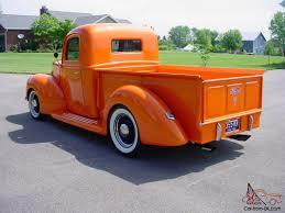 100 1941 Ford Truck PU Pick Up Hot Rod Pro Street Low Rider Classic Rat