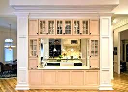 Pass Through Window Kitchen Ideas To Dining Room
