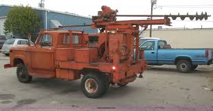 1964 Dodge W300 Truck With Drill Rig | Item B5250 | SOLD! Th... Dodge History 1960 To 1969 Country Chrysler Ram Jeep 1964 A100 Pickup Truck Custom 41965 Sport Special Trend W300 Truck With Drill Rig Item B5250 Sold Th Mopbarn 100 Specs Photos Modification Info At 1964dodged300 Hot Rod Network Dreamtruckscom Whats Your Dream Trucks Heavy Duty Tilt Cab Models Nl Nlt 1000 Sales Wsies_dodower_won_page 1966 Forward Control Bagged Rat Rides Pinterest Pickup
